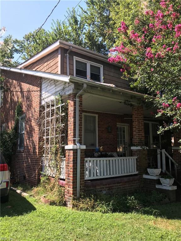8575 Chesapeake Blvd, Norfolk, VA 23503 (MLS #10265886) :: Chantel Ray Real Estate