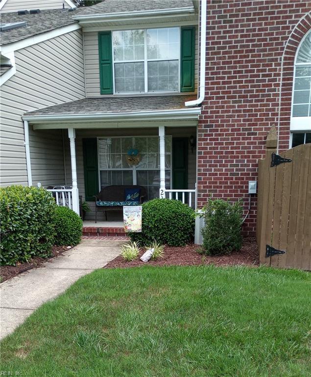2300 Willow Point Arch, Chesapeake, VA 23320 (#10265927) :: Abbitt Realty Co.