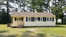 2125 Carrsville Hwy, Isle of Wight County, VA 23851 (#10266010) :: Atkinson Realty