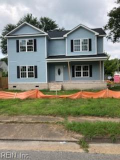 739 Powhatan Pw, Hampton, VA 23661 (MLS #10266067) :: AtCoastal Realty