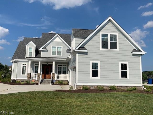 2256 Chamberino Dr, Virginia Beach, VA 23456 (MLS #10266099) :: Chantel Ray Real Estate