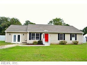 3177 Harwood Ln, Gloucester County, VA 23072 (#10266104) :: Vasquez Real Estate Group