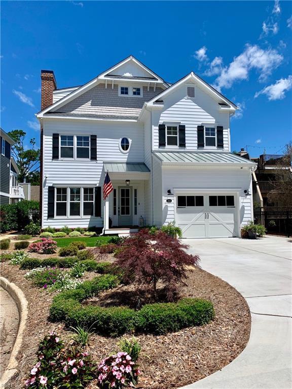 7208 Holly Rd, Virginia Beach, VA 23451 (#10266179) :: Atlantic Sotheby's International Realty