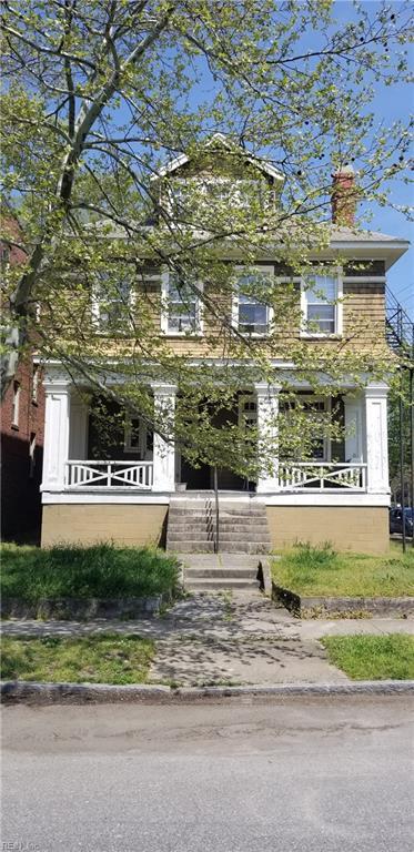 602 Graydon Ave, Norfolk, VA 23507 (#10266188) :: AMW Real Estate