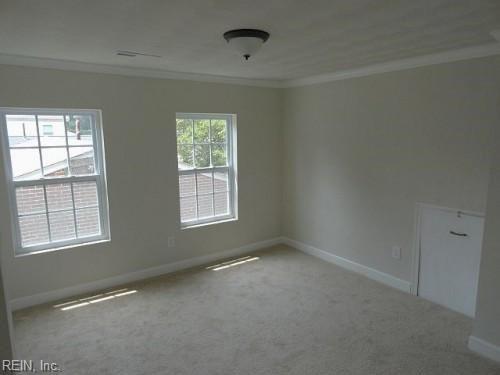 3641 Ervin St, Hampton, VA 23661 (#10266195) :: Berkshire Hathaway HomeServices Towne Realty