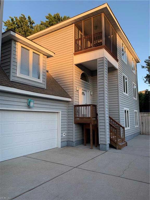 414 Masury Ct, Virginia Beach, VA 23451 (#10266258) :: Atlantic Sotheby's International Realty