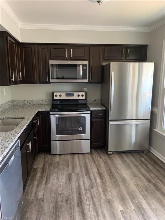 2401 Rennie Dr, Virginia Beach, VA 23454 (MLS #10266305) :: Chantel Ray Real Estate