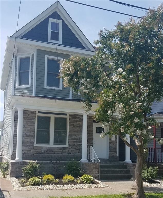 771 Johnson Ave, Norfolk, VA 23504 (MLS #10266412) :: Chantel Ray Real Estate