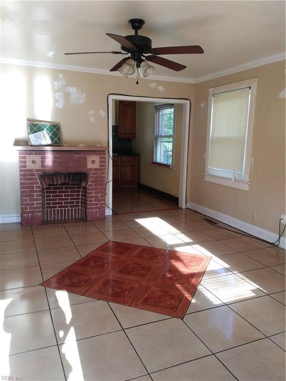316 St. James Ave, Suffolk, VA 23434 (MLS #10266458) :: Chantel Ray Real Estate
