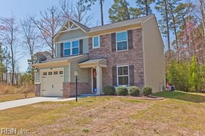 1405 Duncan Dr, York County, VA 23185 (#10266520) :: The Kris Weaver Real Estate Team