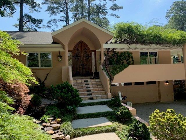 952 Oriole Dr, Virginia Beach, VA 23451 (#10266542) :: Berkshire Hathaway HomeServices Towne Realty