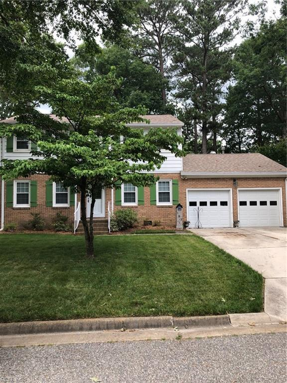 183 Windsor Castle Dr, Newport News, VA 23608 (#10266613) :: Vasquez Real Estate Group