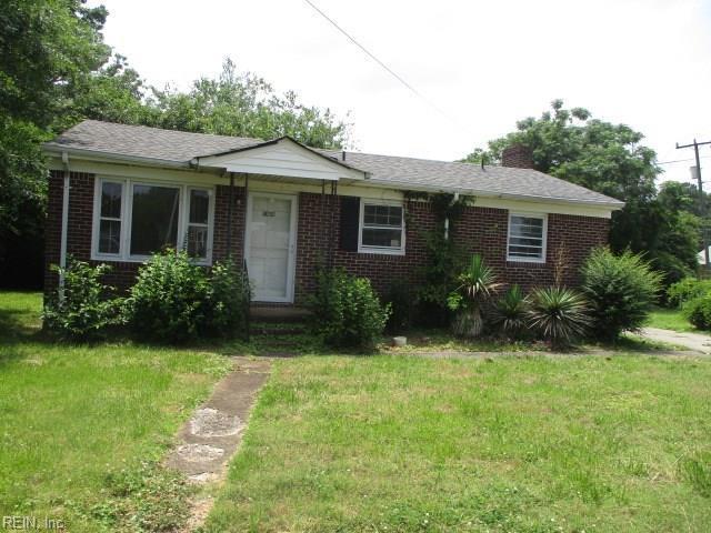 1600 Higgins Ave, Chesapeake, VA 23324 (#10266618) :: AMW Real Estate