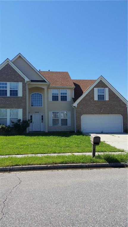 3516 Old Grandad Ln, Chesapeake, VA 23323 (MLS #10266727) :: AtCoastal Realty