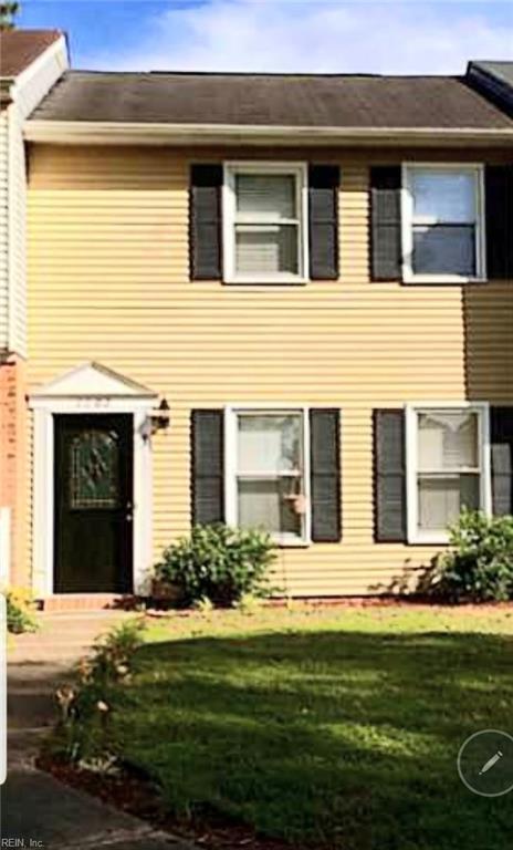 1202 Clear Springs Rd, Virginia Beach, VA 23464 (#10267137) :: Abbitt Realty Co.