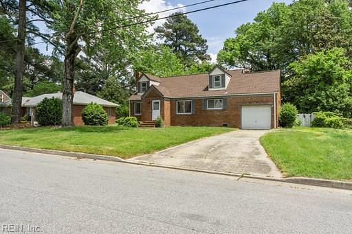 6312 Avon Rd, Norfolk, VA 23513 (MLS #10267274) :: Chantel Ray Real Estate