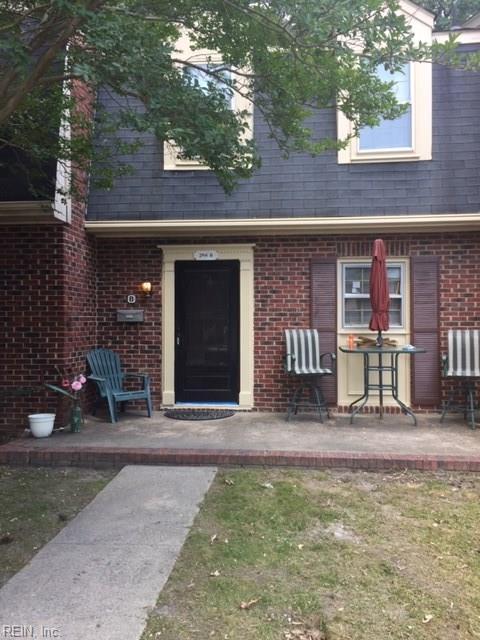 394 Circuit Ln B, Newport News, VA 23608 (MLS #10267533) :: Chantel Ray Real Estate