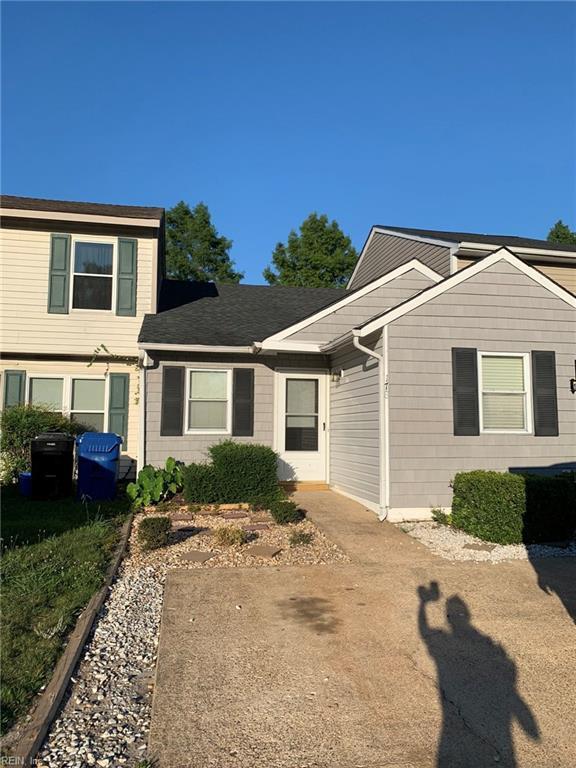178 Wiley Pl, Virginia Beach, VA 23452 (MLS #10267559) :: Chantel Ray Real Estate