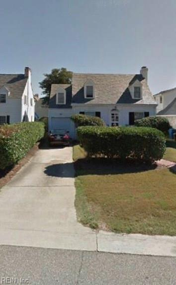 110 45th St, Virginia Beach, VA 23451 (#10267590) :: RE/MAX Alliance