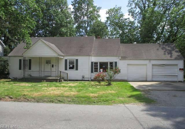 212 Edison Ave, Portsmouth, VA 23702 (#10267851) :: Abbitt Realty Co.