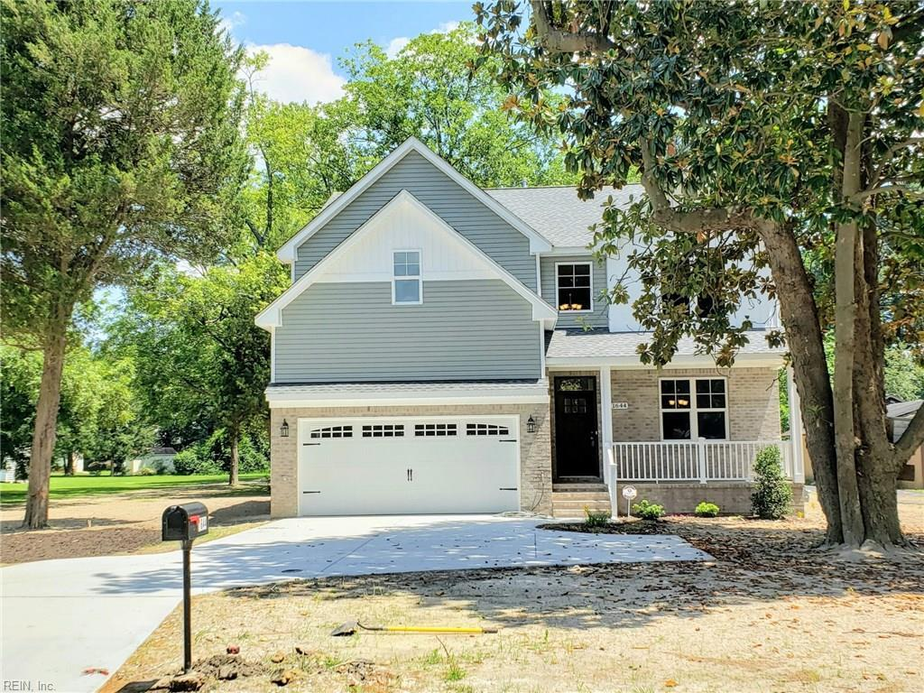 1644 Jack Frost Rd - Photo 1