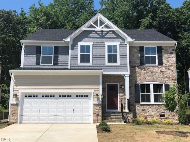 7W39 Whittakers Mill, York County, VA 23185 (#10268178) :: Upscale Avenues Realty Group