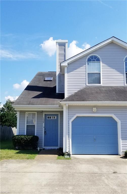 192 Squire Rch, Suffolk, VA 23434 (MLS #10268220) :: Chantel Ray Real Estate