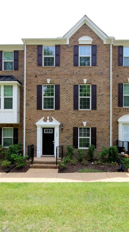 315 W Constance Rd #304, Suffolk, VA 23434 (#10268588) :: The Kris Weaver Real Estate Team