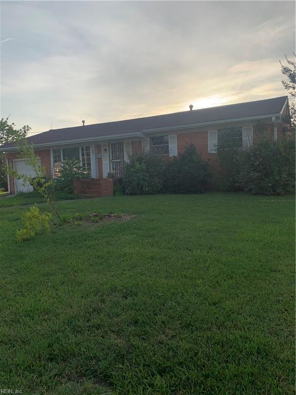 403 Latham Dr, Newport News, VA 23601 (#10268776) :: Abbitt Realty Co.