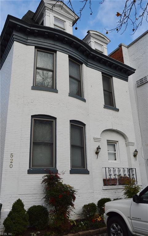 520 W Olney Rd #3, Norfolk, VA 23507 (#10268882) :: Vasquez Real Estate Group