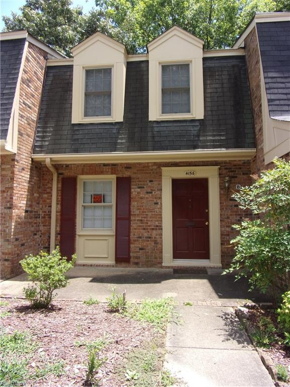 415 Hustings Ln B, Newport News, VA 23608 (MLS #10269084) :: Chantel Ray Real Estate