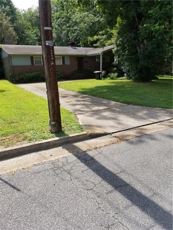 5 Quillen Ter, Newport News, VA 23606 (#10269272) :: Berkshire Hathaway HomeServices Towne Realty