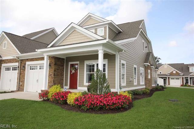 Lot 32 Fiddler's Ln, Gloucester County, VA 23061 (MLS #10269300) :: Chantel Ray Real Estate