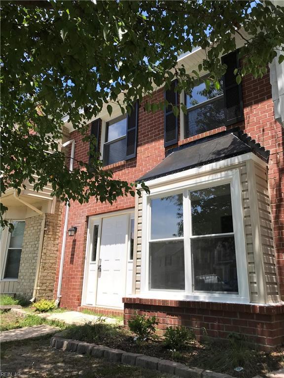5358 Leicester Ct, Virginia Beach, VA 23462 (MLS #10269475) :: Chantel Ray Real Estate