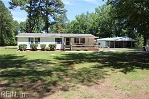 36 Marina Rd, Mathews County, VA 23056 (#10269682) :: The Kris Weaver Real Estate Team