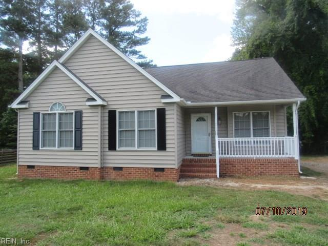 6304 Main St, Gloucester County, VA 23061 (#10269771) :: RE/MAX Central Realty