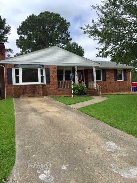 3629 Ithaca Trl, Suffolk, VA 23435 (#10270122) :: AMW Real Estate