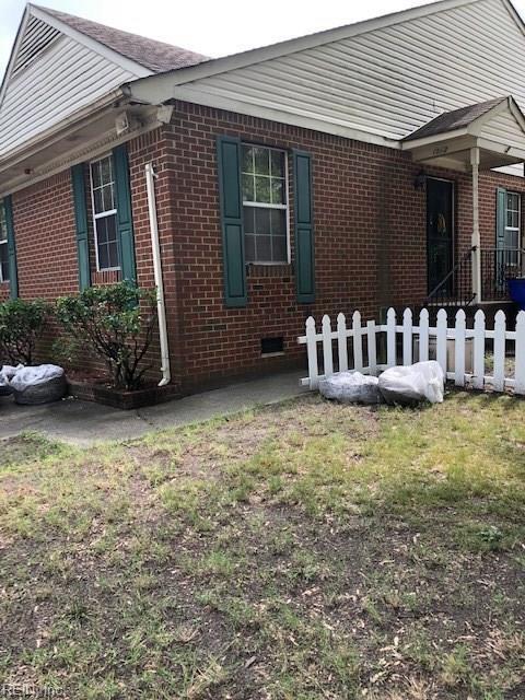 1212 Leander Dr, Norfolk, VA 23504 (MLS #10270271) :: Chantel Ray Real Estate
