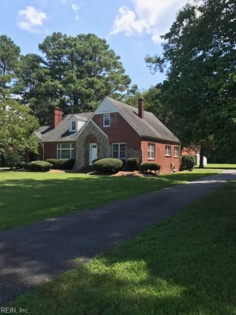 809 Blackwater Rd, Chesapeake, VA 23322 (#10270313) :: Austin James Realty LLC