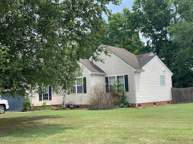 22477 York Ct, Isle of Wight County, VA 23487 (#10270340) :: Atkinson Realty