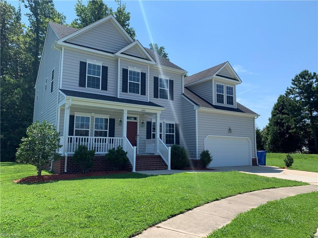 2605 Enfield Ct - Photo 1