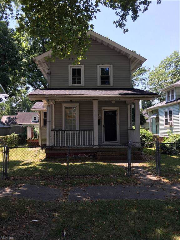 2817 Victoria Ave, Norfolk, VA 23504 (#10270404) :: Berkshire Hathaway HomeServices Towne Realty