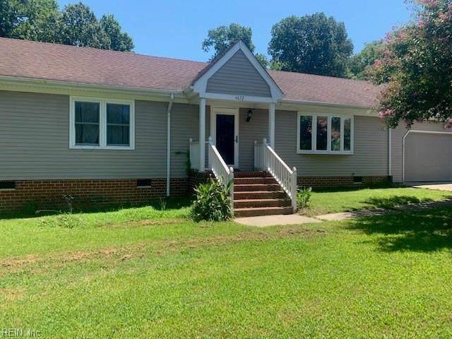 4672 Schooner Blvd, Suffolk, VA 23435 (MLS #10270478) :: AtCoastal Realty