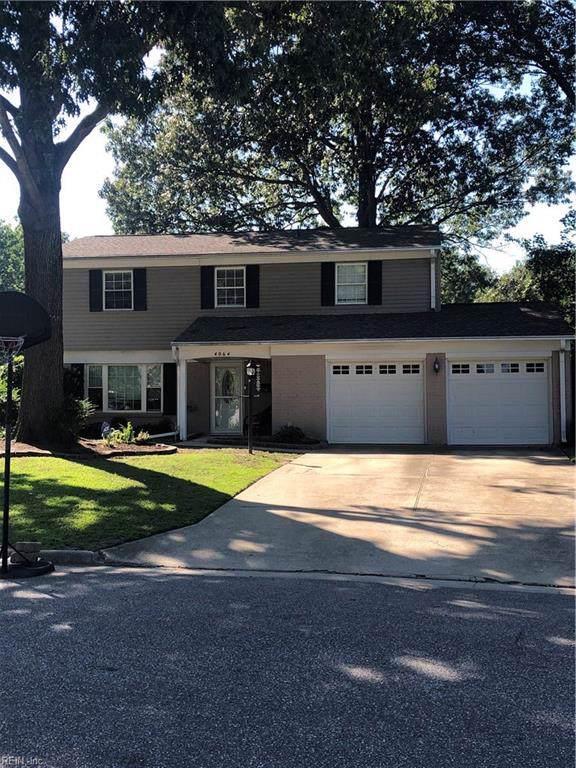 4064 Windsor Gate Pl, Virginia Beach, VA 23452 (MLS #10270525) :: Chantel Ray Real Estate