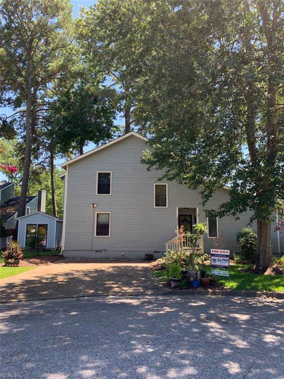 1337 Blue Pete Rd, Virginia Beach, VA 23451 (#10270591) :: The Kris Weaver Real Estate Team