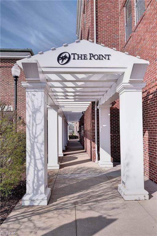 670 Town Center Dr #220, Newport News, VA 23606 (#10270606) :: The Kris Weaver Real Estate Team