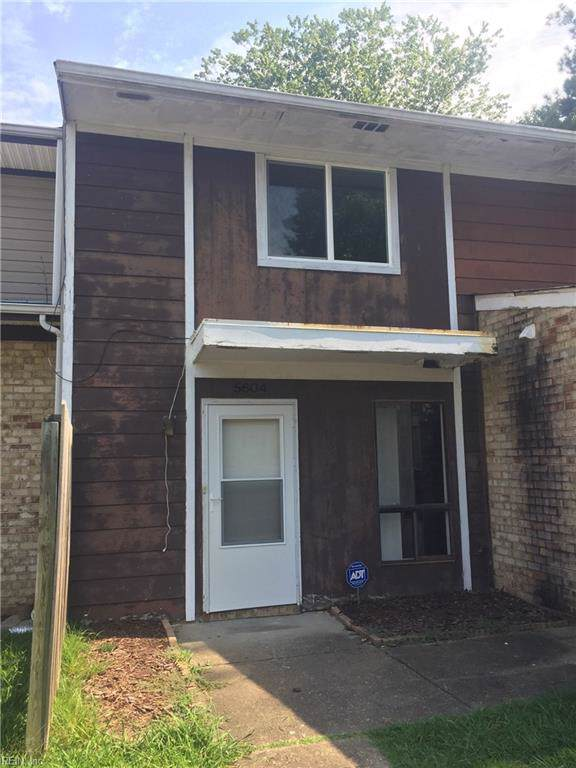 5604 Gregory Ct, Portsmouth, VA 23703 (MLS #10270616) :: AtCoastal Realty
