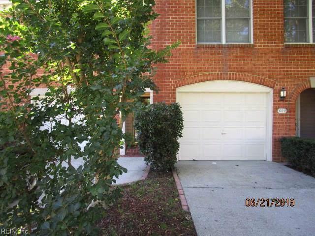 624 Guy Ln, Newport News, VA 23602 (#10270618) :: Rocket Real Estate