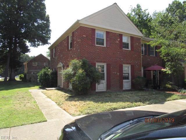 407 Hustings Ln A, Newport News, VA 23608 (MLS #10270641) :: Chantel Ray Real Estate