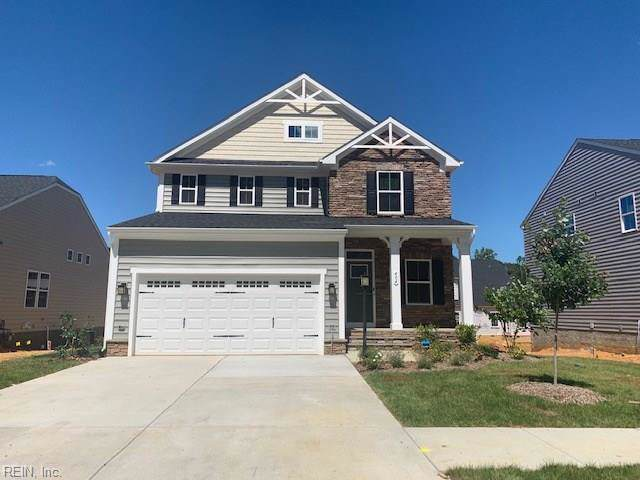 601 Clements Mill Trce, York County, VA 23185 (#10270646) :: Upscale Avenues Realty Group